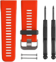 GARMIN Armband, für vívoactive, rot