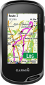 GARMIN Oregon 700 - Instrument de navigation - IPX7 - Noir