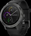 GARMIN vívoactive® 3 - GPS-Smartwatch - Mit integrierten Sportapps - Schwarz/Schiefer