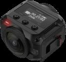 GARMIN VIRB 360 - Actioncams - Videocamera a 360 gradi - Nero