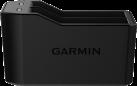 GARMIN VIRB 360 - Akkuladegerät + 2 Batterie (1250 mAh) - 2 fach - Schwarz