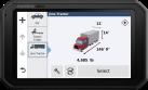 GARMIN DĒZL™ 780 LMT-D - GPS pour les grand véhicules - Écran tactile 7 - Noir