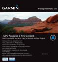 GARMIN TOPO Australia & New Zealand - Mappa per navigation - Sulla scheda microSD