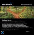 GARMIN Sentiero degli Appalachi - Mappa per navigation - Sulla scheda microSD/SD