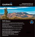 GARMIN TOPO Mexico - Mappa per navigation - Sulla scheda microSD/SD
