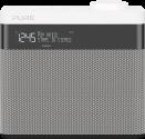 Pure Digital POP Maxi - Tragbares Stereo Digitalradio - 2x 4.3 W - Grau