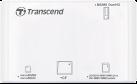 Transcend P8, weiss