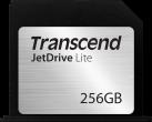 Transcend JetDrive Lite 330 - 256 GB