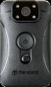 Transcend DrivePro Body 10 - Dashcam - f 2.8 - Schwarz