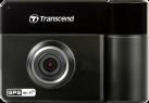 Transcend DrivePro 520 - Dashcam - 2 Kameraobjektive - Schwarz