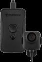 Transcend DrivePro Body 52 - Körperkamera - 32 GB - Schwarz