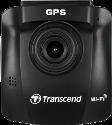 Transcend DrivePro 230 - Dashcam - GPS-Empfänger - Schwarz