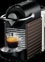 TURMIX Nespresso TX 160 PiXie, Braun