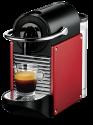 KOENIG Nespresso PiXie B03124, rot