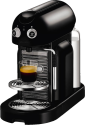 TURMIX TX 300 Maestria - Kapselmaschine - 2300 Watt - automatische Abschaltung - Schwarz