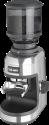 TURMIX TX 90 - Kaffeemühle - Behälter - 450g - Silber