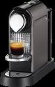 Nespresso Turmix Citiz, silber