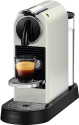 Nespresso Koenig Citiz Retro, weiss