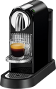 Nespresso Koenig Citiz Retro, schwarz