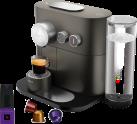 KOENIG K 400 Expert - Kaffeekapsel-Maschine - Leistung 1600 Watt - Anthrazit