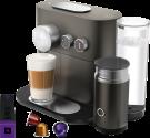 KOENIG K 450 Expert & Milk - Kaffeekapsel-Maschine - Leistung 2090 Watt - Anthrazit