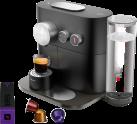 TURMIX TX 400 Expert - Kaffeekapsel-Maschine - Leistung 1600 Watt - Schwarz