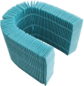 KOENIG Tappetino filtro - per KOENIG AIR380 - 1 pezzi