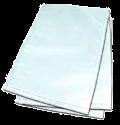 Trisa Vakuumierbeutel - 50 Stk. - 20x30 cm