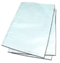 Trisa Vakuumierbeutel - 50 Stk. - 30 x 40 cm