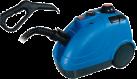 Trisa Clean Power - Dampfreiniger - 1400 Watt - Dampfdruck 4 bar - Blau