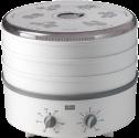STÖCKLI Disidratatore con timer - 600 W - Bianco