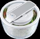 zyliss Salatschleuder 'Smart Touch', Ø 21cm, weiss