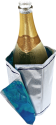 zyliss Manchon à vin et à boissons