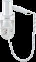 Valera Premium Smart 1600 - Haartrockner - 1600 W - Weiss