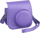 FUJIFILM Leather Case für Instax Mini 8, violett