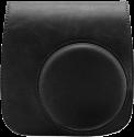FUJIFILM Instax Mini 90 Leather Case - Custodia di cuoio per Instax Mini 90 - nero