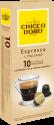 CHICCO D`ORO Caffe Espresso Italiano - Kaffee - Kaffeekapseln