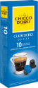 CHICCO D`ORO Caffe Cuor D`Oro Decaf - Caffe - Caffe capsule