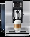 Jura Z6 (15208) - Machine à café entièrement automatique - Programmes spéciaux: 13 - Aluminium