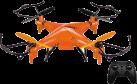 Infinity RC RC Drohne 40cm