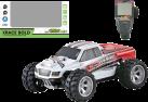 Infinity Toys Co. LTD 1:18 HIGHSPEED CAR - 25CM - 70km/h - Rot/Weiss