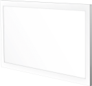 STEFFEN LED Panel 595x295x9mm