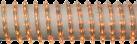 LIGHTVISION 11 8080 6 GE - LED Lichtschlauch - 6 m - Gelb