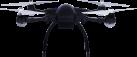 SimToo Dragonfly Pro - Drohne - Max 20 m/s - Schwarz