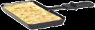NOUVEL Raclette-Ersatzpfännli - Gross - Schwarz
