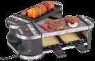 NOUVEL Raclette Docking 4