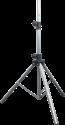NIWOTRON 08-5632 - Dreibein-Stativ - Silber