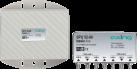 Axing  Basic-line SPU 52-00 - DiSEqC-Switch