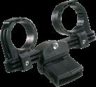 NIWOTRON Support pour Multifeed 3-10° - Noir