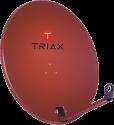 TRIAX TDS 64 - antenne parabolique - 35.8 dBi - Rogue